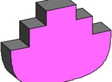 三维立体图标图片