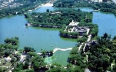 陶然亭公园图片
