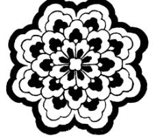 花卉画图片