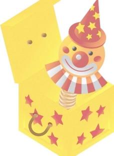 魔法玩具盒图片