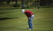 高尔夫球运动图片