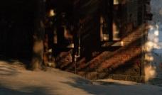 城市故事,阳光记忆!图片