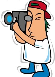 摄影家图片