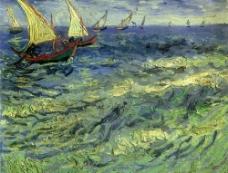 Van Gogh 文森梵谷名畫集图片