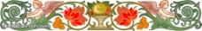 维多利亚花纹6图片