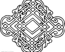 古代纹样图片